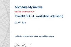 Certifikace KB