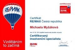 Insolvenční specialista